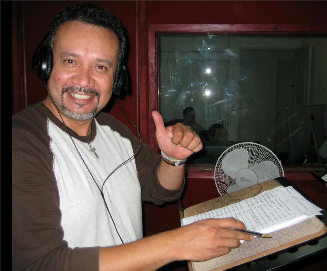 Víctor Covarrubias