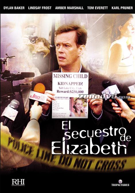El secuestro de Elizabeth