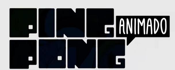 Ping Pong Animado