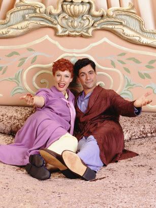 Yo amo a Lucy (2003)