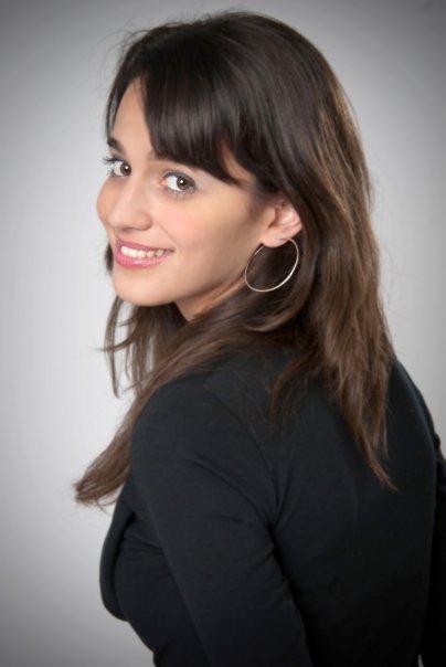Noelia Culshaw