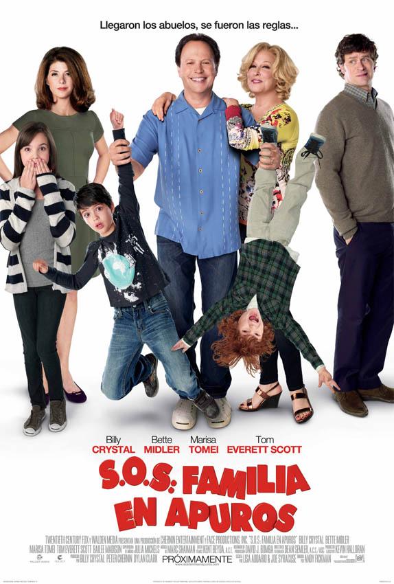 S.O.S. Familia en apuros