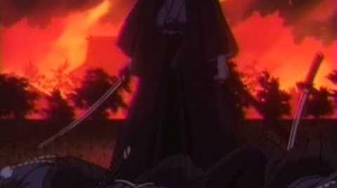 Samurai x (Rurouni Kenshin) - Promo 4