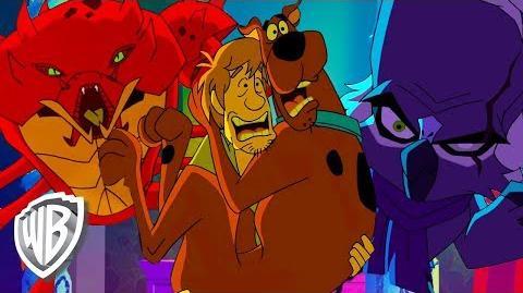 Scooby Doo! en Español Los 10 Mejores Villanos