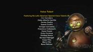 Créditos de doblaje de Epic Mickey 2 (Xbox 360) (3)