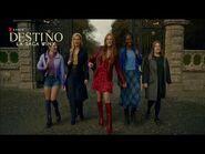 DESTINO- La Saga Winx - Episodio 6 - Final De Temporada - -ESPAÑOL LATINO-