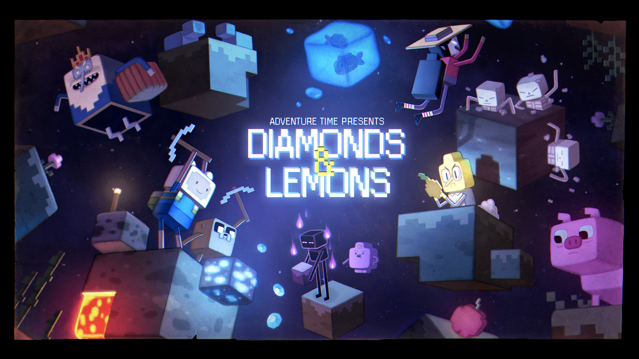 Diamantes y limones