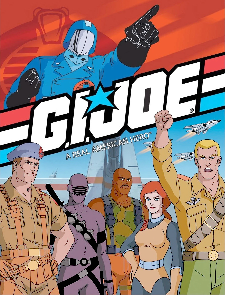 G.I. Joe (Serie Marvel / Sunbow)