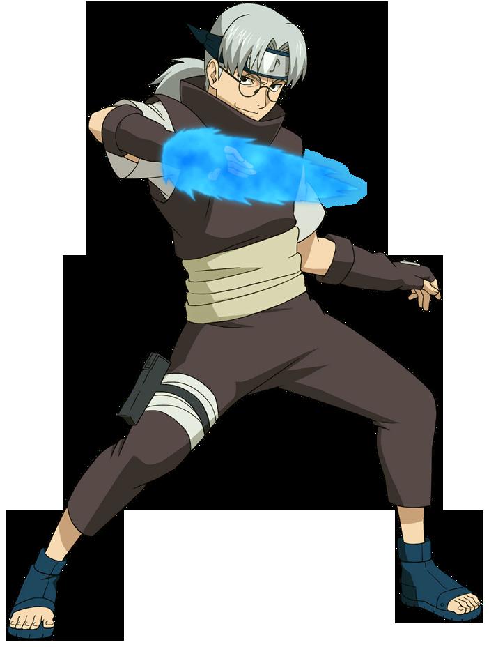 Kabuto Yakushi