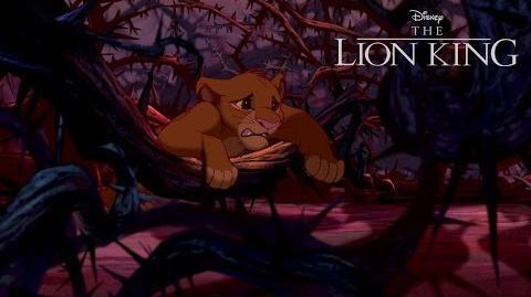 "Momento Disney ""¡Matenlo!"""