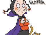 Mona la vampira