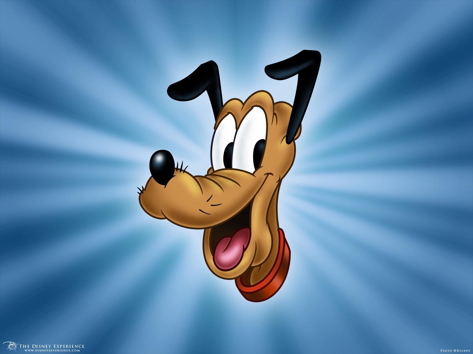 Anexo:Cortometrajes de Pluto