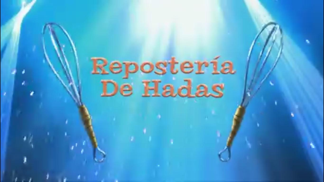Repostería de Hadas