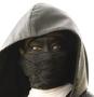 Sister Night - Watchmen