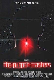 Invasión extraterrestre (película de 1994)