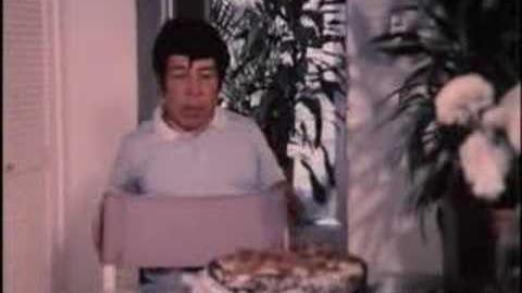 Tres Lancheros Muy Picudos - Tun Tun y el Pastel