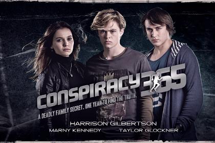 Conspiración 365