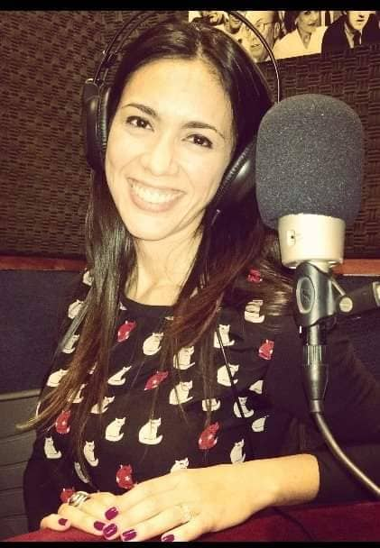 Claudia Bergalo