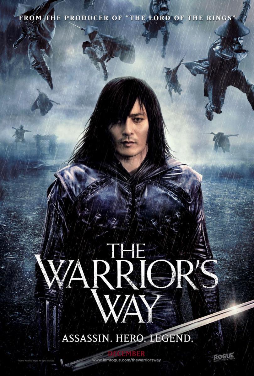 El destino del guerrero
