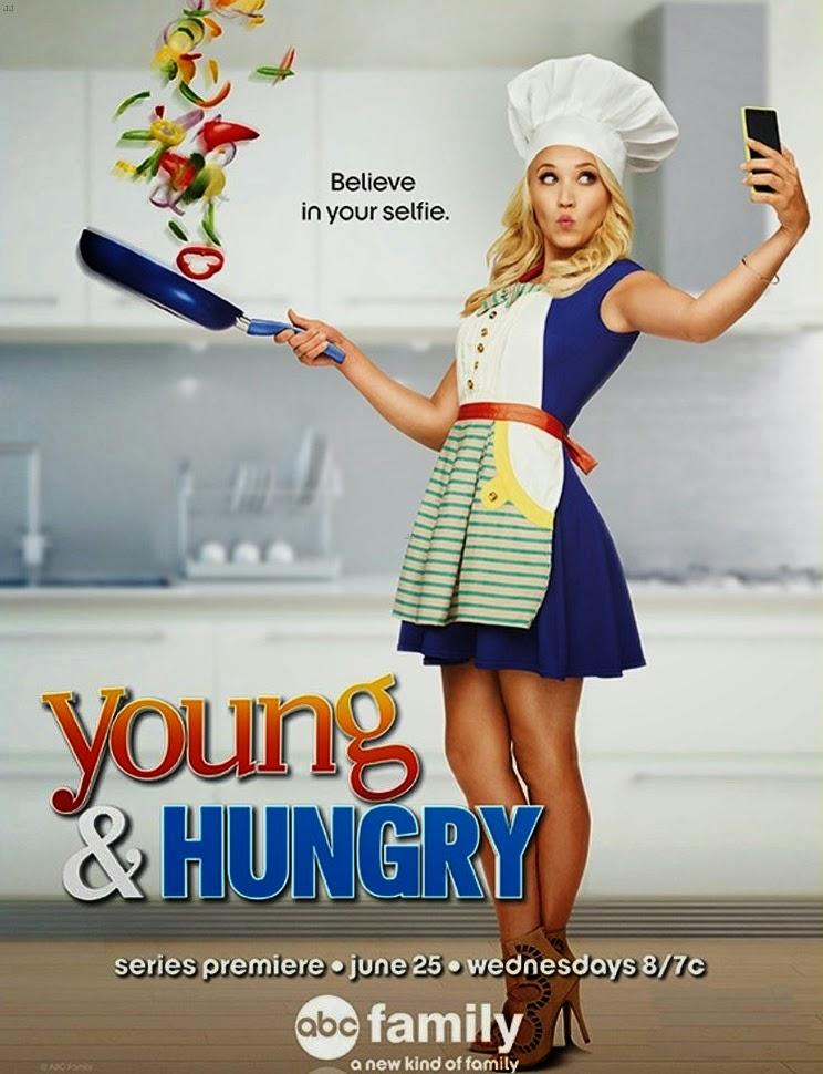 Joven y hambriento