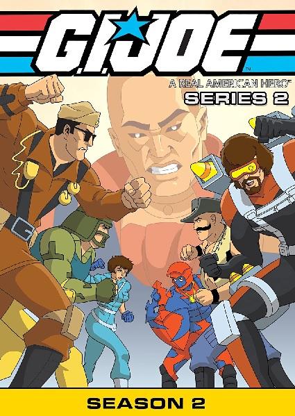 G.I. Joe (Serie DiC)