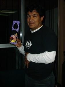 Gerardo del Valle