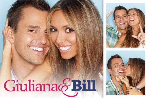 Giuliana y Bill