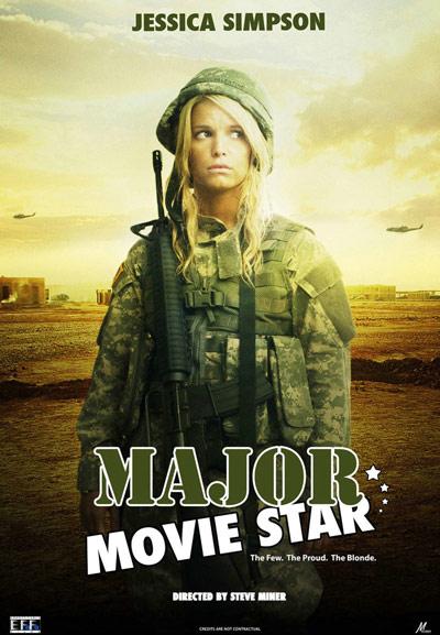Una estrella en el ejército