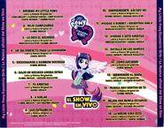 MLP EG show cd 04