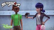 Max Miraculous Secretos Miraculous Las Aventuras de Ladybug