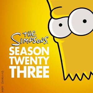 Anexo:23ª temporada de Los Simpson