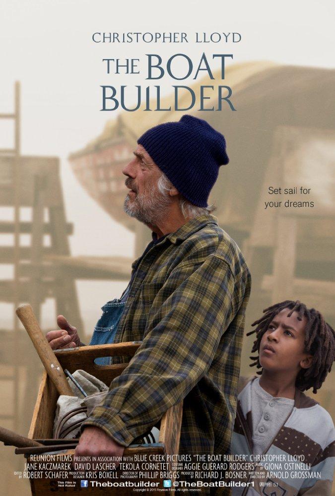 El constructor de botes
