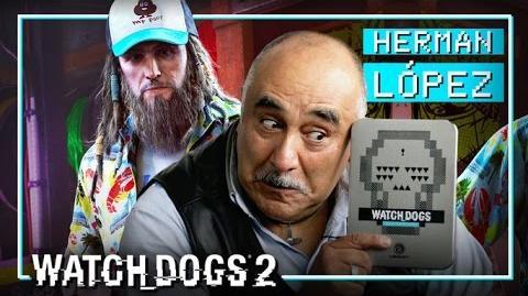 Watch Dogs 2 - Entrevista con Herman López, la voz de T-Bone