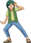 Conway Pokémon