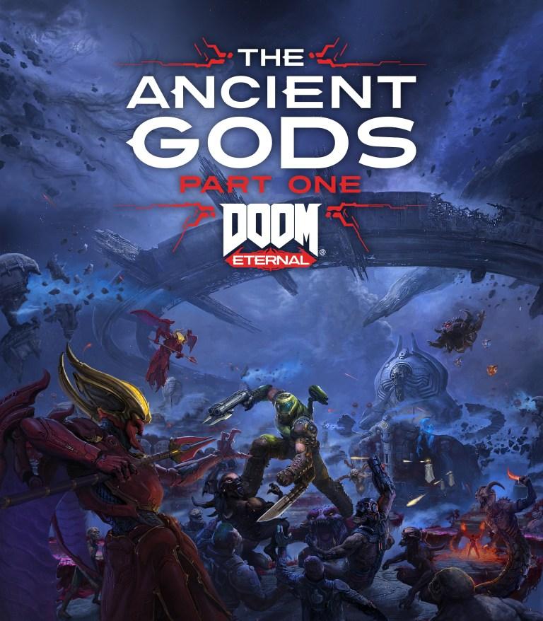 DOOM Eternal: The Ancient Gods - Primera Parte