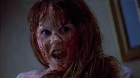 El Exorcista (1973) - ¿Sabes lo que hizo tu hija? Escena Completa - Español latino