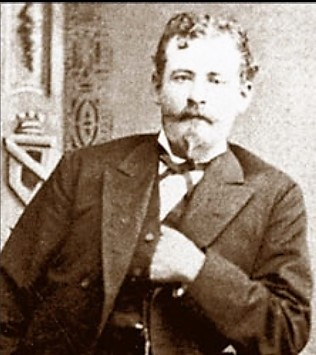 Ike Clanton (personaje)