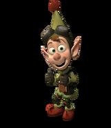 Lanny Elfo