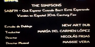 Los Simpson SABF14 (1)