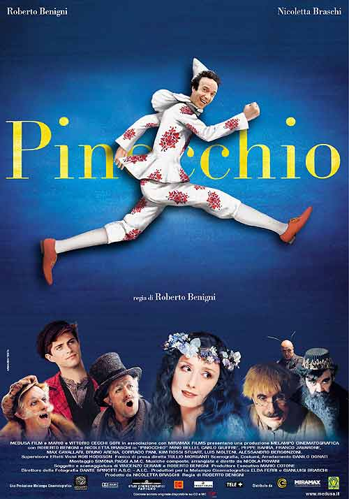 Pinocho (2002)