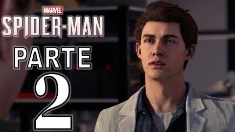 Spider-Man Gameplay en Español Latino Parte 2 - No Comentado (PS4 Pro)