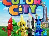 El héroe de los colores