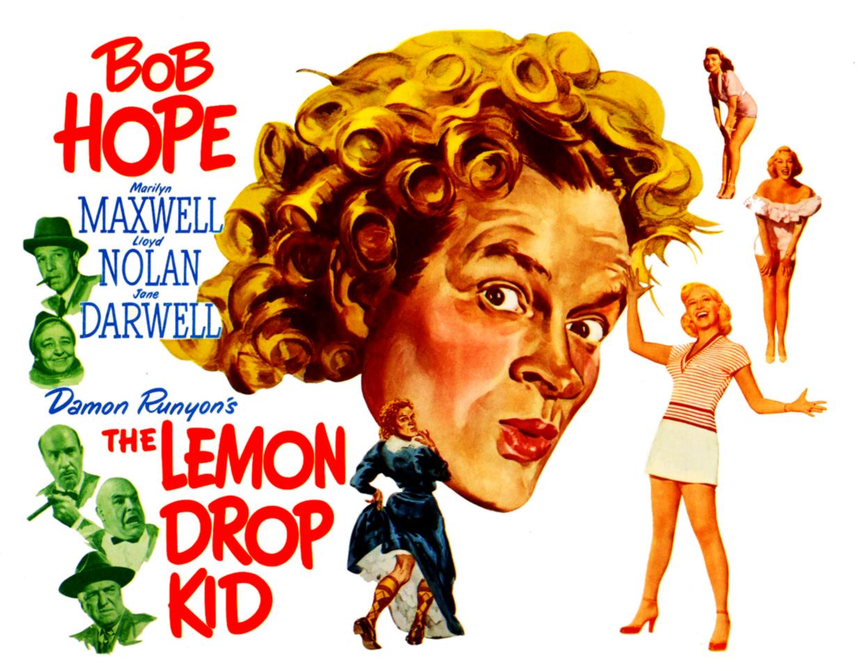 El chico de las pastillas de limón