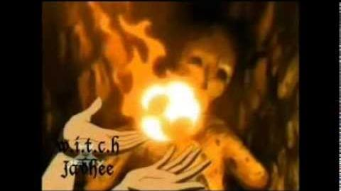 Witch capitulo 8 en español latino