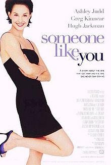 Alguien como tú