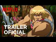 Amos del Universo- Revelación Parte 1 - Tráiler oficial - Netflix