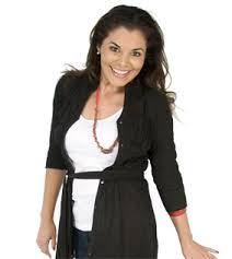 Angélica Vargas