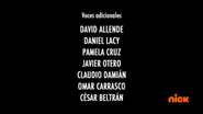 Creditos de doblaje Rise of the TMNT (Episodio 2, 2)