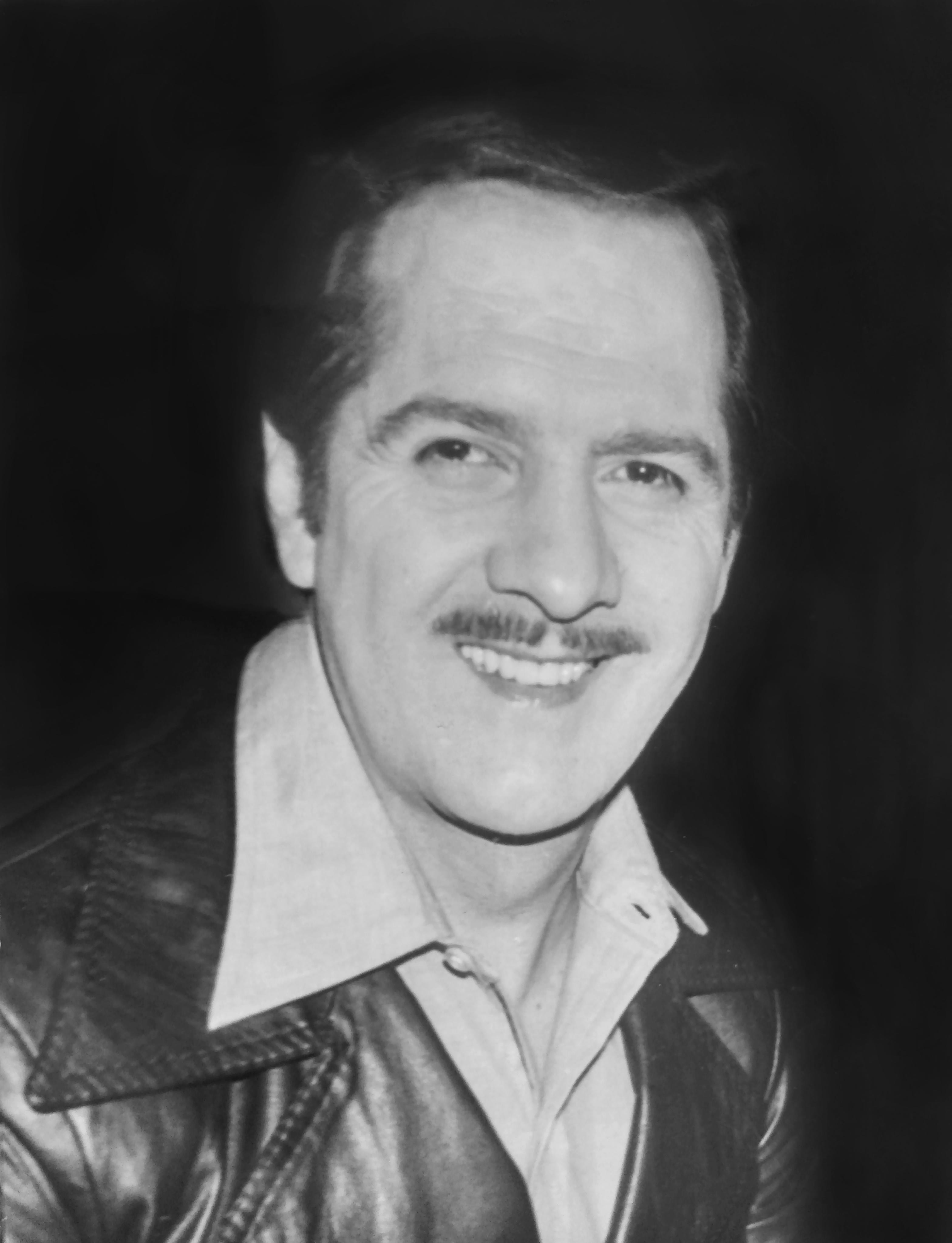 Enrique Pontón