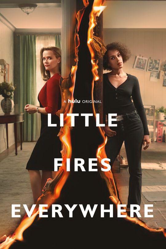 Pequeños fuegos por todos lados